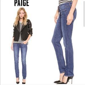 Paige Jeans | Jimmy Jimmy Skinny | 27